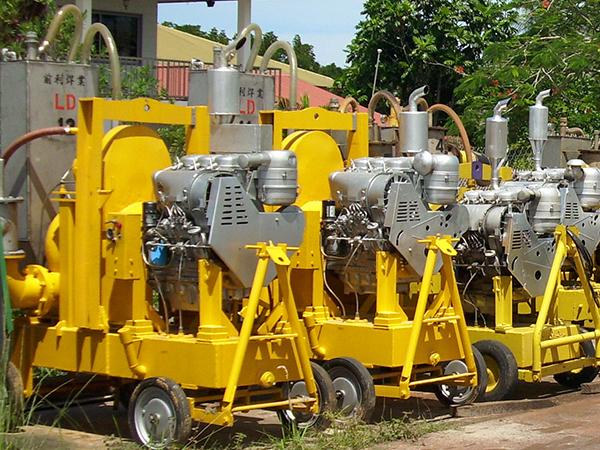 Brunei Equipment Rental   Laba Depan Welding Enterprise
